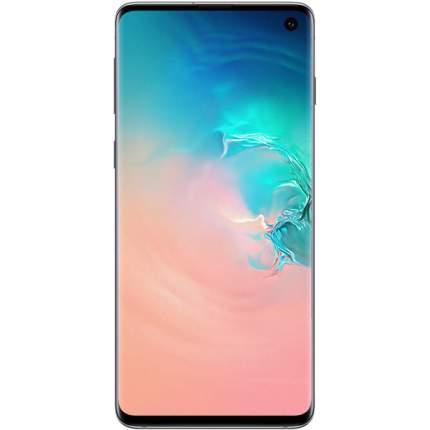 Смартфон Samsung Galaxy S10 SM-G973F/DS 128Gb Pearl