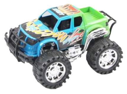 Инерционная машина Shenzhen Toys Джип-монстр