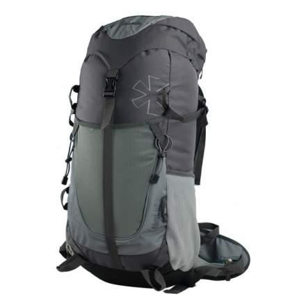 Туристический рюкзак Norfin 4Rest NF 50 л серый
