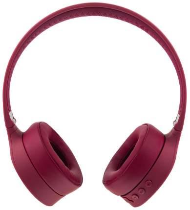 Беспроводные наушники Rombica MySound BH-08 BT-H011 Cherry