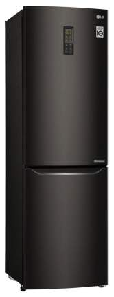 Холодильник LG GA-B 419 SBUL Black