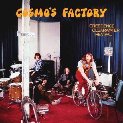 "Виниловая пластинка Creedence Clearwater Revival  ""Cosmo's Factory (LP)"""