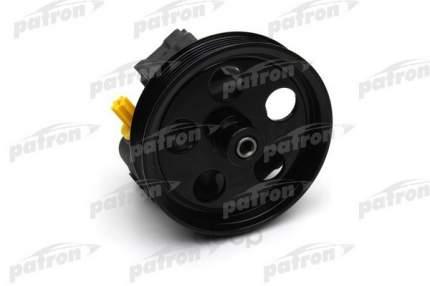Масляный насос PATRON PPS666