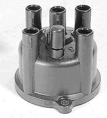 Крышка распределителя зажигания Bosch 1987233104
