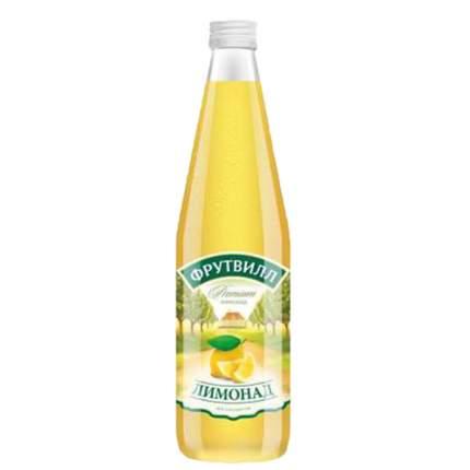Лимонад Фрутвилл  0.5 л