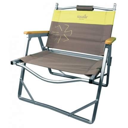 Туристическое кресло Norfin Alesund Alu NF-20213