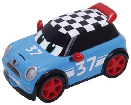 Легковая машина Shantou Gepai Go Mini Stunt Racers 379 Разноцветный