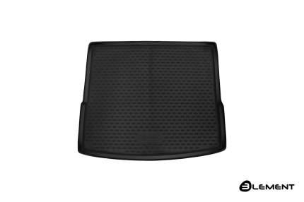 Коврик в багажник Element для BMW X1 F48 2015, полиуретан