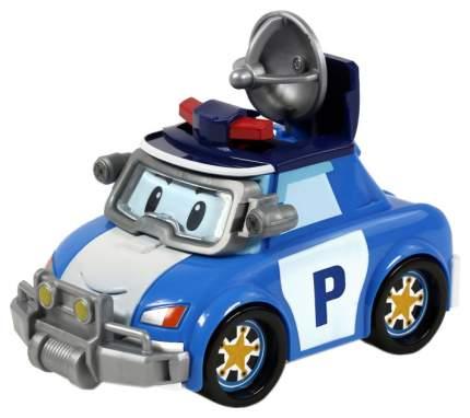 Машинка пластиковая Robocar Poli Поли с аксессуарами