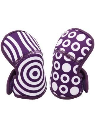 Наколенники GIMPAS N3 violet-ld/rc