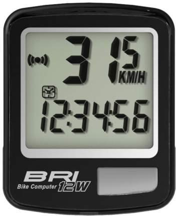 Велокомпьютер Echowell BRI-12W