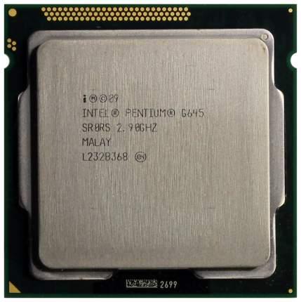 Процессор Intel Pentium G645 OEM
