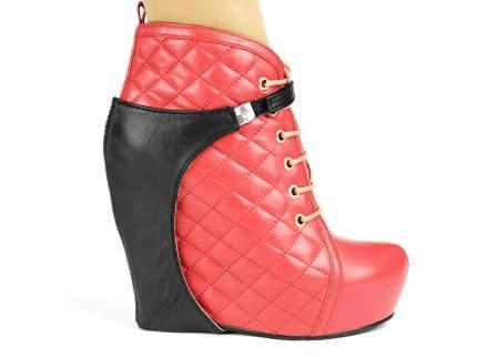 Автопятка Heel Mate для женской обуви на высокой танкетке кожа