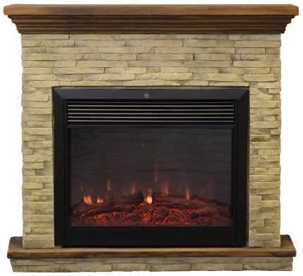 Электрокамин Real Flame Alton Castle 3816