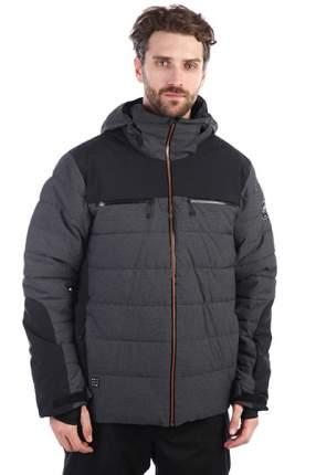 Куртка Quicksilver The Edge, S INT, black