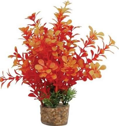Растение для аквариумов ZOLUX пластиковое в грунте 6x5x20см M2