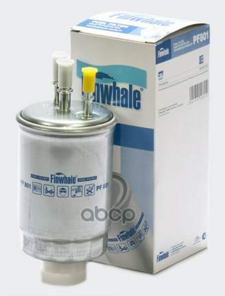 Фильтр топливный Finwhale PF801