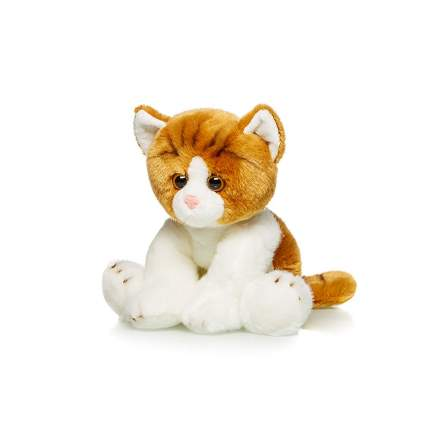 Мягкая игрушка MAXILIFE MT-TSC091426-30B Котик Рыжий