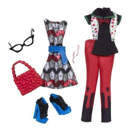 Аксессуары Monster High Одежда и обувь для куклы Гулия Йелпс Y0408