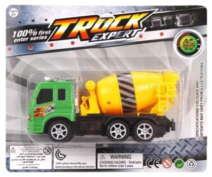 Машинка Наша игрушка Бетоносмеситель 991-2