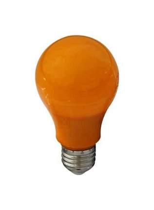 Лампочка Ecola K7CY12ELY A60 E27 12W Оранжевый