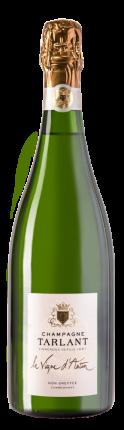 Шампанское Champagne Tarlant La Vigne d'Antan Brut Nature, 2002 г.