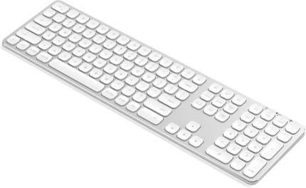 Беспроводная клавиатура Satechi Numeric Keypad White (ST-AMBKS-RU)