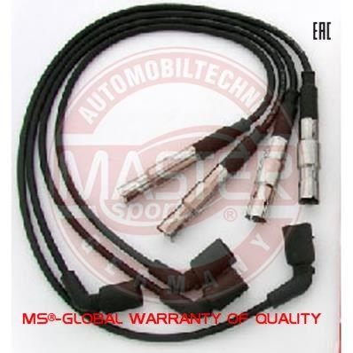 Комплект проводов зажигания MASTER-SPORT 1634-ZW-LPG-SET-MS