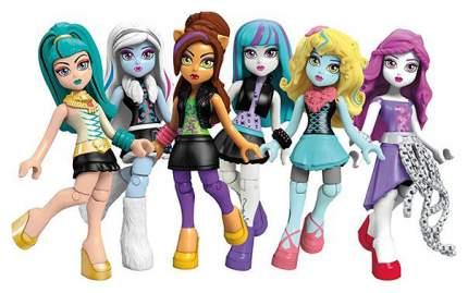 Кукла Monster High Mattel CNF78
