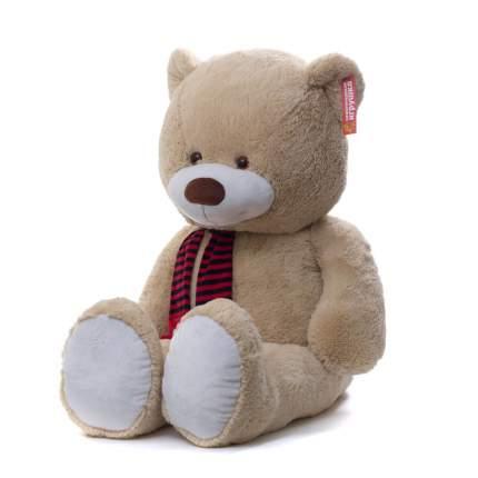Мягкая игрушка Мишка огромный в шарфе 145 см Нижегородская игрушка См-570-5