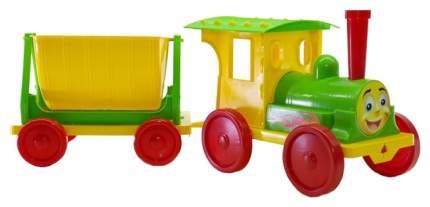 Поезд c одним прицепом Doloni 013115/2