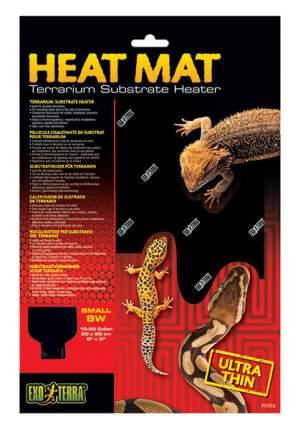 Обогреватель для террариума Exo Terra Heat Mat Small PT2016 8 Вт