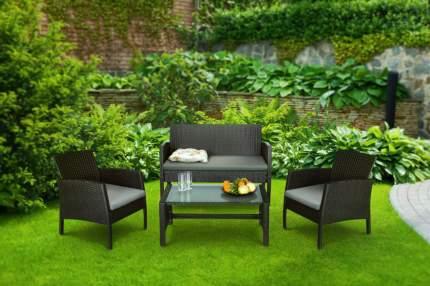 Набор садовой мебели Hoff San Marino