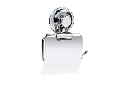 Держатель туалетной бумаги настенный Tatkraft Ring Lock