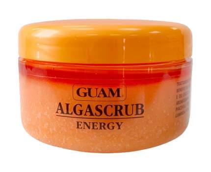 Скраб для тела Guam Algascrub Energy 300 мл