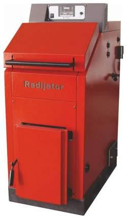 Напольный твердотопливный котел Radijator FK2 7961