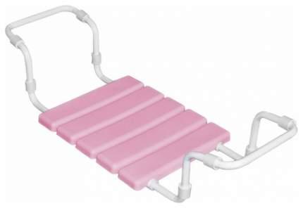 Сиденье на ванную Violet 1701/9 Розовое