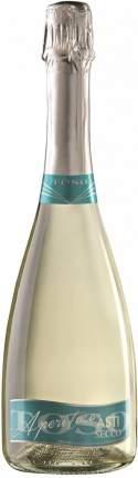 Игристое вино Toso Asti Secco DOCG