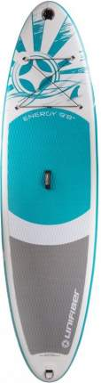 "UNIFIBER 19 Allround Energy iSup 9'8"""