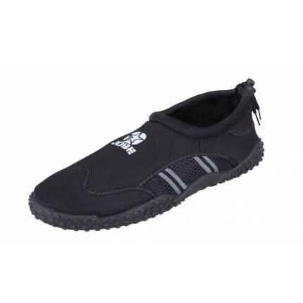 Гидротапки Jobe Aqua Shoes, black, 6 US