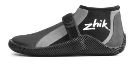 Гидроботинки Zhik Ankle Boot, grey/black, 4 US