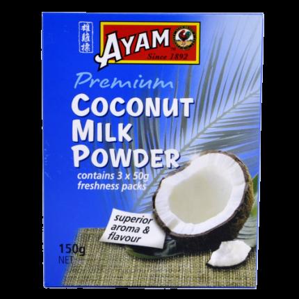 Молоко кокосовое Ayam сухое 150 г