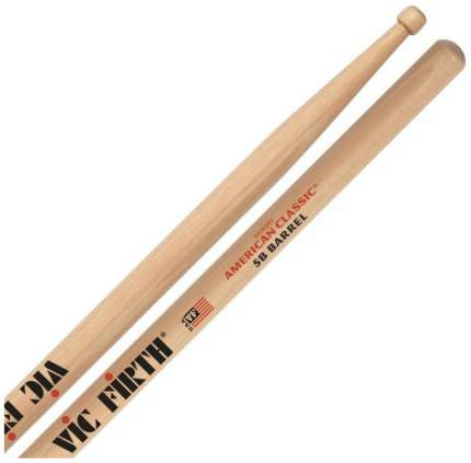 Барабанные палочки орех VIC FIRTH 5B DG
