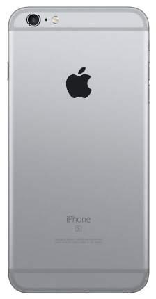 Смартфон Apple iPhone 6s Plus 128GB Space Gray (MKUD2RU/A)