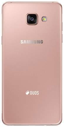 Смартфон Samsung Galaxy A5 (2016) 16Gb Pink Gold (SM-A510F)