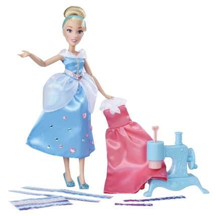 Кукла Disney Золушка с аксессуарами