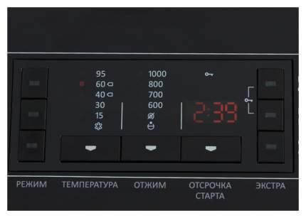 Стиральная машина Gorenje W65Z03B/S