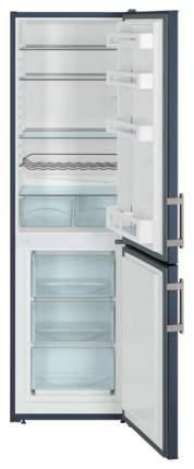 Холодильник LIEBHERR CUWB 3311-20 Blue
