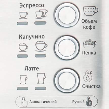 Рожковая кофеварка Vitek VT-1514 BK Black