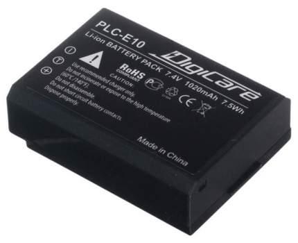 Аккумулятор для цифрового фотоаппарата DigiCare PLC-E10